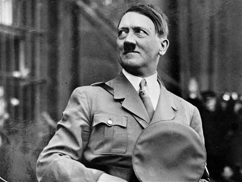 Правление: 1933-1945 гг. К концу 1941 года гитлеровская Германская империя, или Третий рейх, включал