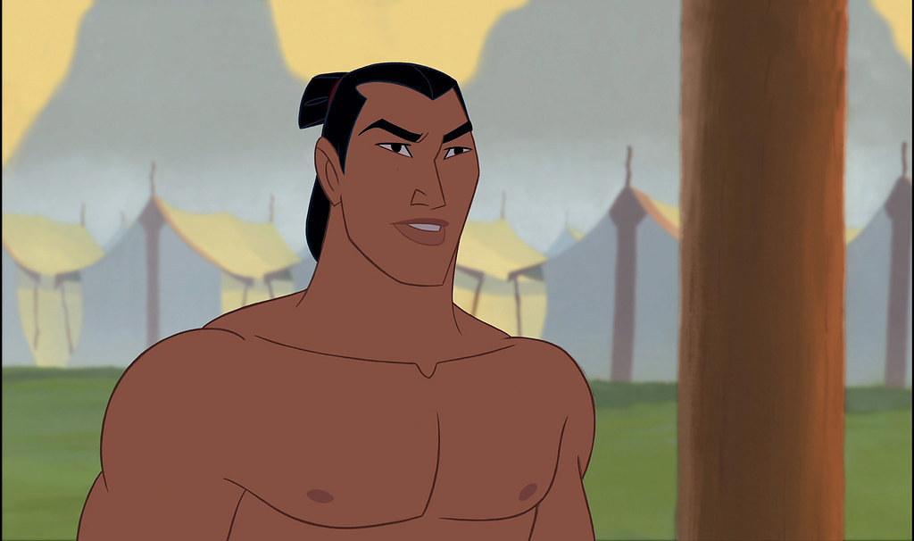 Disney Джон Смит, «Покахонтас»
