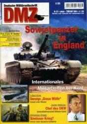 Журнал Deutsche Militaerzeitschrift №67 2009