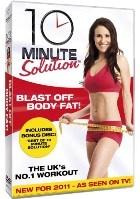 Книга 10 Minute Solution - Blast off body fat (2010/DVDRip)