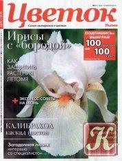 Журнал Цветок №11 (июнь 2012)