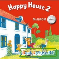 Happy House 2. CD ROM New Edition.