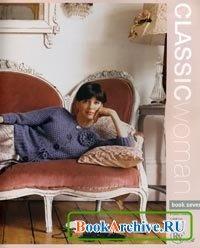 Журнал Rowan classic woman 7
