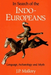 Книга In Search of the Indo-Europeans