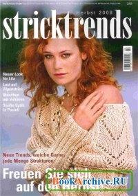 Журнал Stricktrends Fruehling №3, 2008