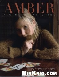 Книга Amber: A Winter Gathering