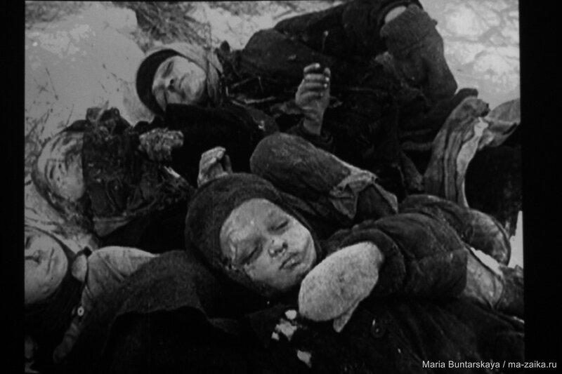 Фестиваль 'Саратовские страдания'. Панорама KINODOK. К 70-летию Победы. Саратов, 29 октября 2015 года