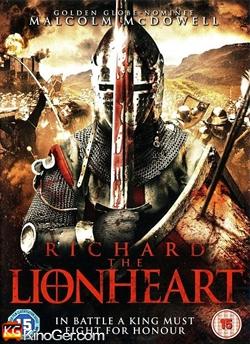 Richard the Lionheart - Der König von England (2013)