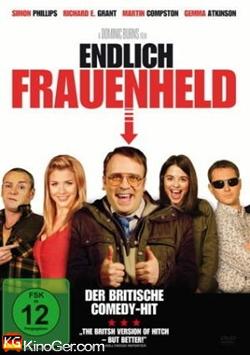 Endlich Frauenheld (2011)