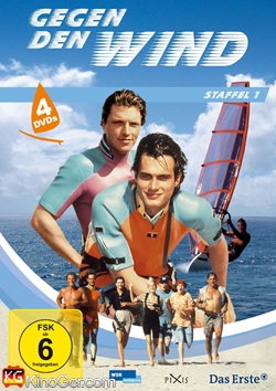 Gegen den Wind - Staffel 01-04 (1995)