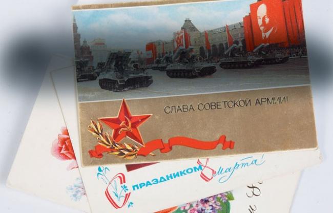 Суровые советские изобретения