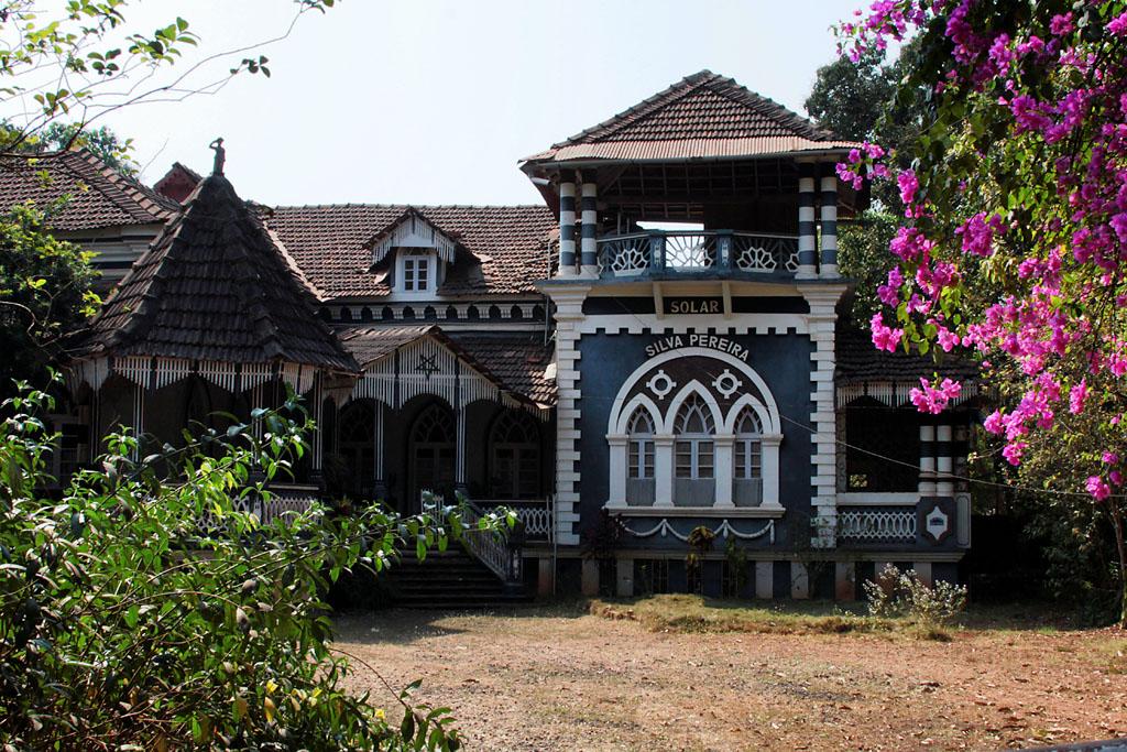 Фото 13. Вилла на Гоа. Индия