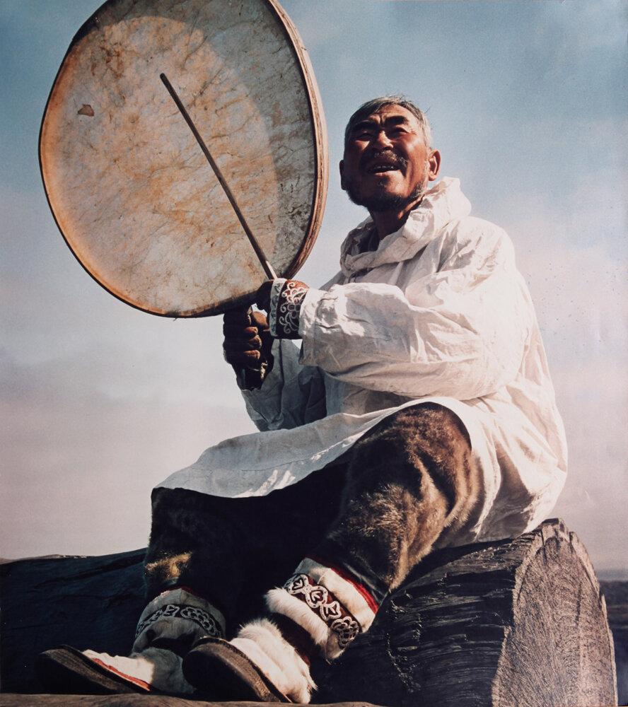1972. Певец Чукотки