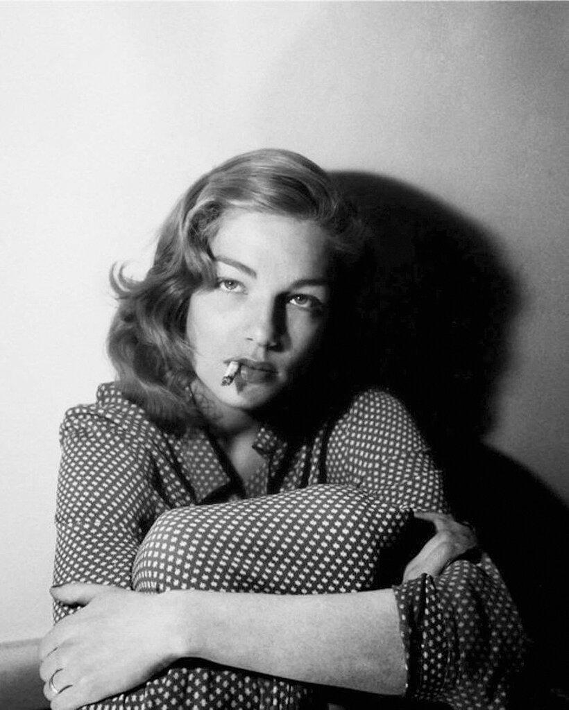 Never quit, Simone Signoret.jpg