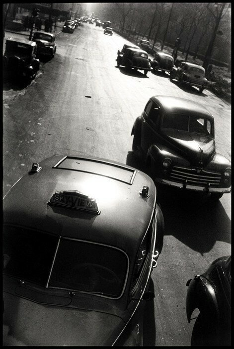 USA. 5th Ave, New York City. 1947.jpg