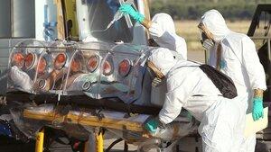 Вирус Эбола не отступает