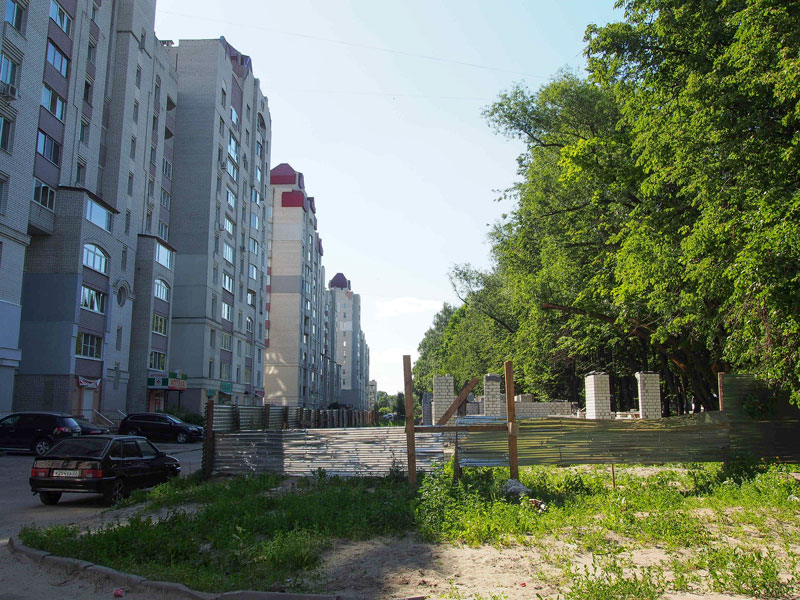 В Брянске строители заплатят за загрязнение дорог
