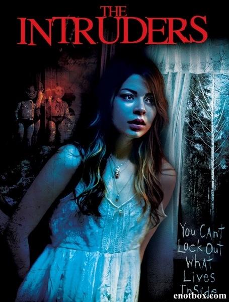 Посторонний / Вторжение / The Intruders (2015/WEB-DL/WEB-DLRip)