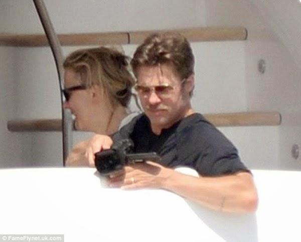 Фотографии медового месяца Анджелины Джоли и Брэда Питта 0 11e934 36acd96d orig