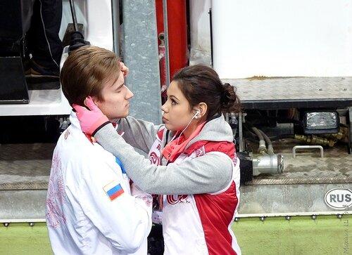 4 этап. ISU GP Rostelecom Cup 2014 14 - 16 Nov 2014 Moscow Russia-1-2 0_107bdc_2b9c6e33_L