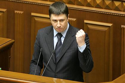 Кириленко: вУкраине появится музей тоталитаризма