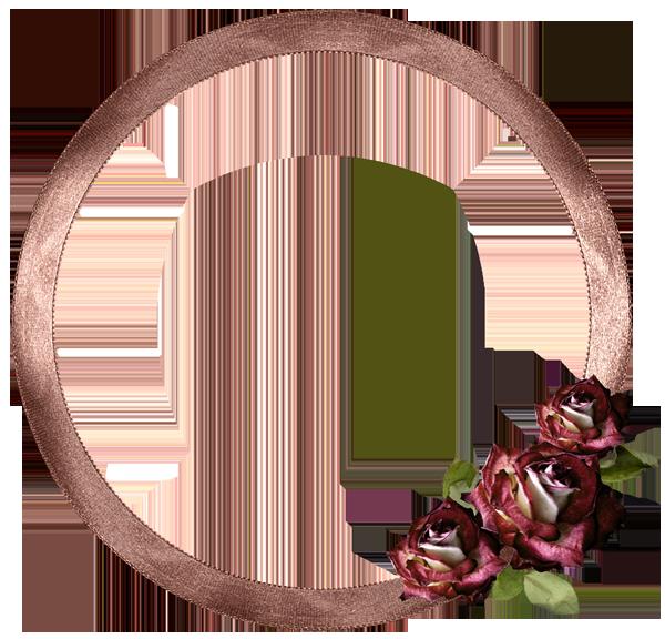 【免抠PNG素材篇】各种漂亮的装饰框素材 第14辑 - 浪漫人生 - .