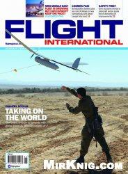 Журнал Flight International №5424