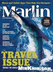 Журнал Marlin - September 2014  USA