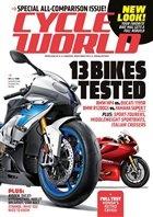Журнал Cycle World №7 (июль), 2013 / US