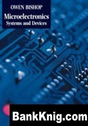 Книга Microelectronics - Systems and Devices