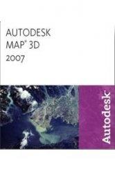 Autodesk Map3D 2007. Руководство пользователя + Учебное пособие