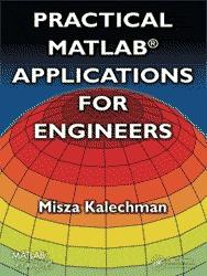 Книга Practical MATLAB application for engineers