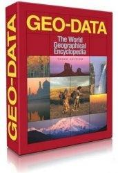 Geo-Data. Всемирная географическая энциклопедия
