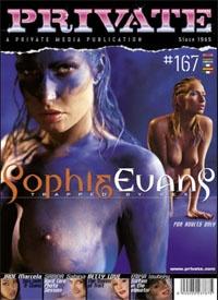 Книга Private Magazine 167