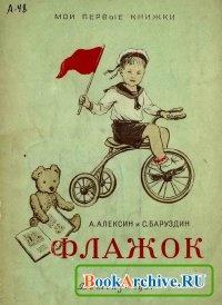 Книга Флажок