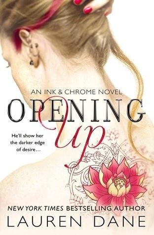Книга « Opening Up »