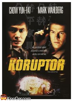 Corruptor - Im Zeichen der Korruption (1999)