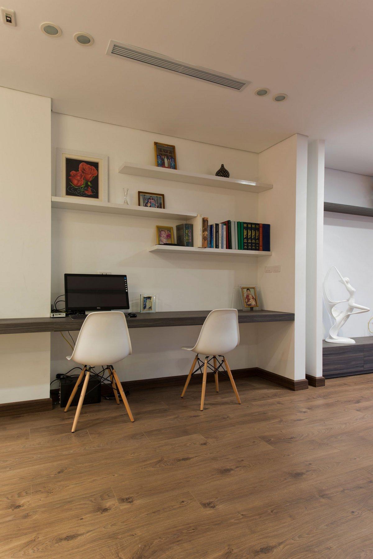 I.House Architecture and Construction, частный дом в Ханое, частный дом во Вьетнаме, проект частного дома, интерьер минимализм, дизайн интерьера