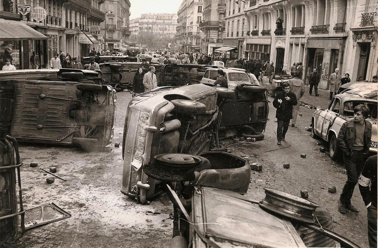 13 мая 1968