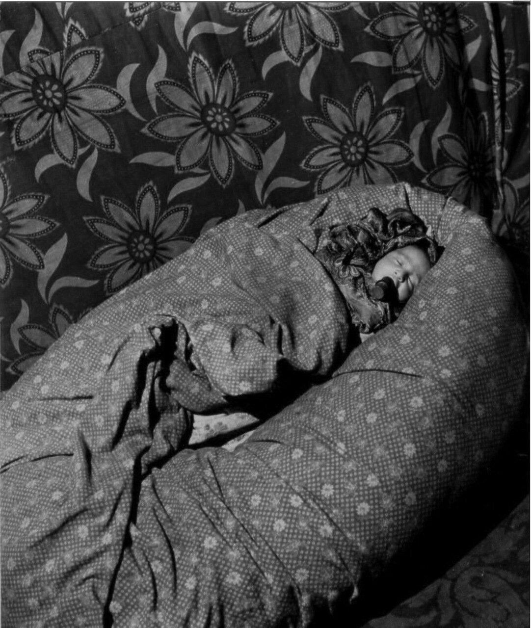 1950. Цыганский Монтерей