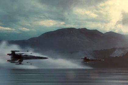 Вышел первый трейлер «Звездных войн» - эпизод седьмой