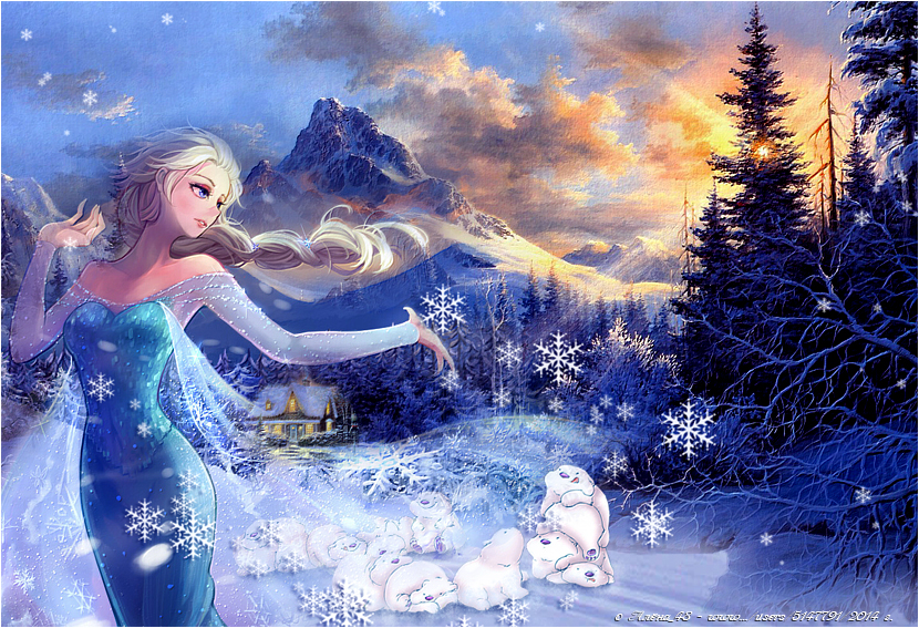 образ зимы в картинках волшебница зима картинки видеосъёмка, качественная фотосъёмка