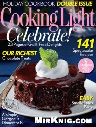 Журнал Cooking Light - November 2014 USA