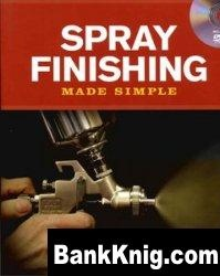Книга Spray Finishing Made Simple