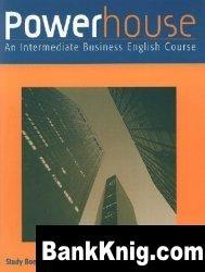 Книга Powerhouse: An Intermediate Business English Course: Study Book