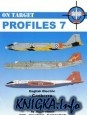 On Target Profiles No 7: English Electric Canberra Part 1