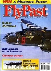 Журнал FlyPast №7 1996