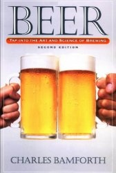Книга Beer: Tap into the Art and Science of Brewing