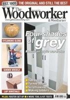 Журнал The Woodworker & Woodturner - September 2015