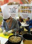 world food 2015, Консервы Арго